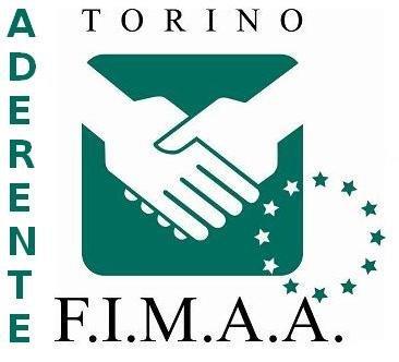 logo FIMAA TORINO ADERENTE