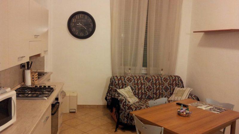 Tonus immobiliare rif 128 bilocale via massena 91 torino for Bilocale arredato affitto torino