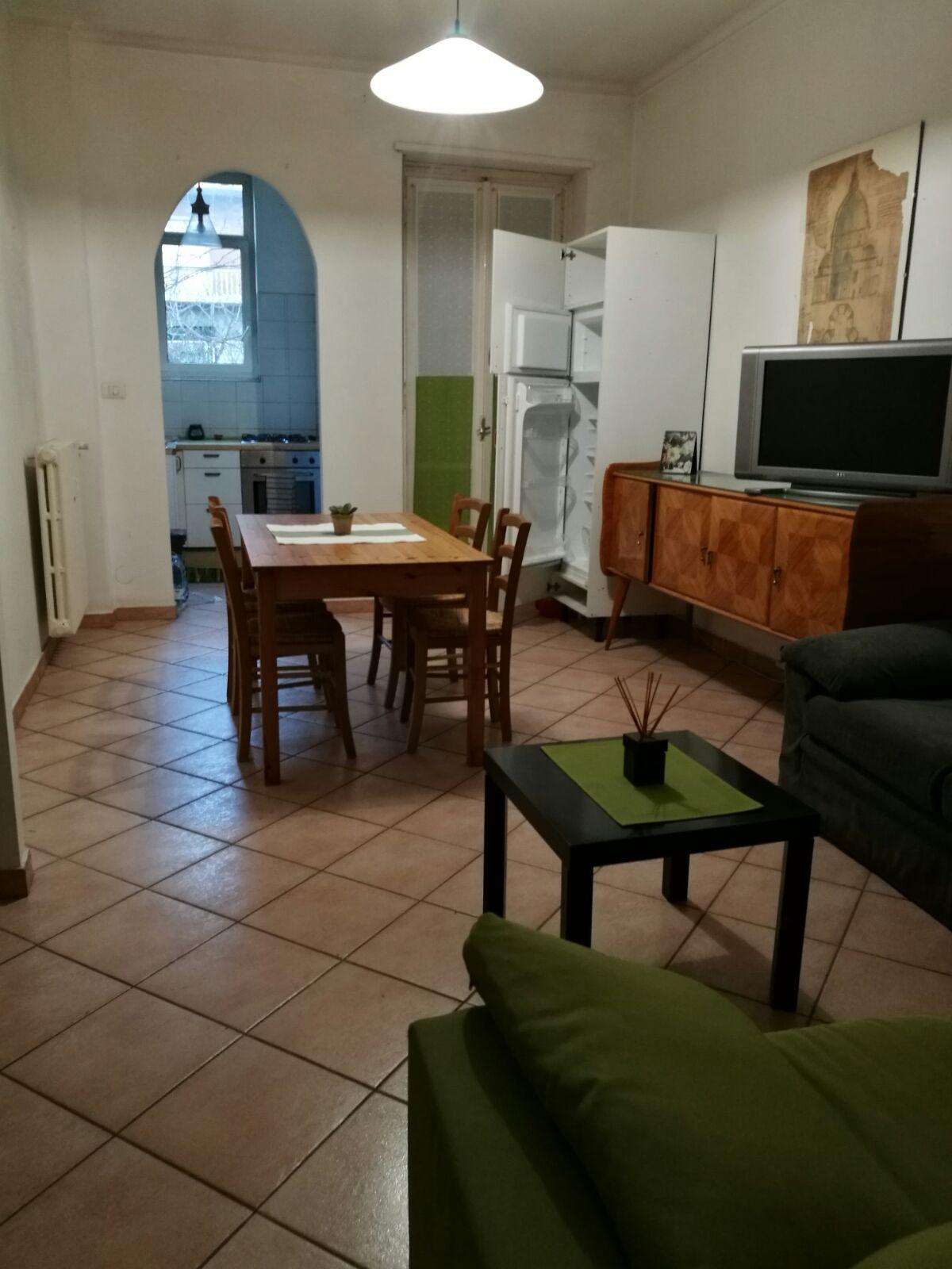 Tonus immobiliare rif 149 bilocale corso moncalieri for Bilocale arredato affitto torino