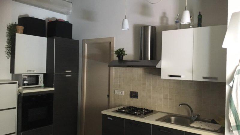 tonus immobiliare rif 200 monolocale via ravenna 7